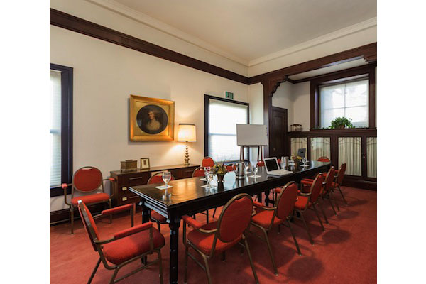 The Century Club of California Board Room